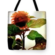 The Business Of Bees Tote Bag