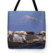 Sunny Days Are Here Again Tote Bag
