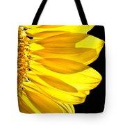 Sunny Glow Tote Bag