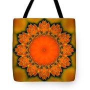 Sunny I Tote Bag