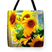 Sunny In Md 1 Tote Bag