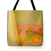 Sunny Morning Tote Bag by Jerry McElroy