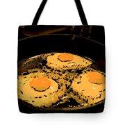 Sunny Side Up Tote Bag
