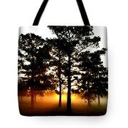 Sunrise3 Tote Bag