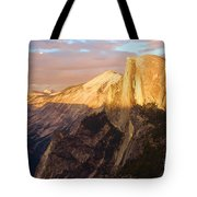 Sunset At The Dome Tote Bag