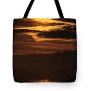 Sunset Ipanema  Tote Bag