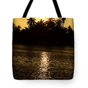 Sunset One Tote Bag