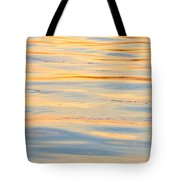 Sunset Reflected - Cooper River Charleston South Carolina Tote Bag