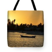 Sunset Two Tote Bag
