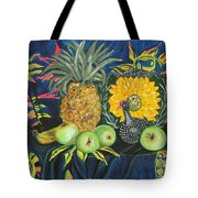 Sunshine Cloth Sunshine Pot Tote Bag