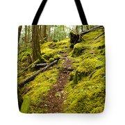 Sunshine Coast Trail Tote Bag