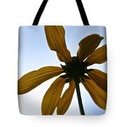 Sunstar Tote Bag