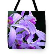 Super Orchid Tote Bag