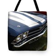 Super Sassy Tote Bag