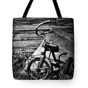 Supper Time Decline  Tote Bag