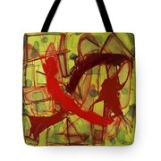 Supporting You Tote Bag