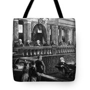 Supreme Court, 1888 Tote Bag