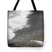 Surf And Sand Tote Bag