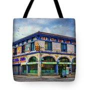 Surf Avenue Museum Tote Bag