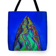 Surf Power Tote Bag