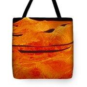 Surface Of Venus Tote Bag
