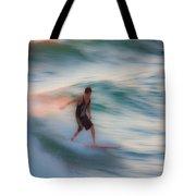 surfin' USA Tote Bag