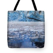 Surprise Glacier Tote Bag
