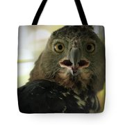 Surprized Tote Bag