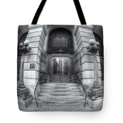 Surrogate's Courthouse II Tote Bag