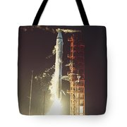 Surveyor 3 Launch Tote Bag