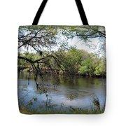 Suwannee River Tote Bag