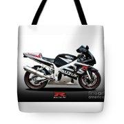 Suzuki Gsx-r Tote Bag