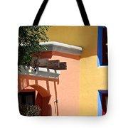S.w. Home Tote Bag