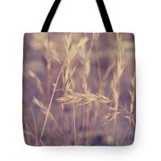 Swaying In The Soft Summer Breeze Tote Bag