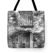 Swedenborgs Cottage Tote Bag