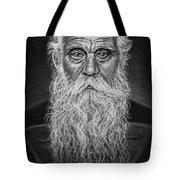 Swedish Carpenter Tote Bag