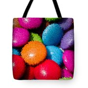 Sweet Abstract 3d Tote Bag