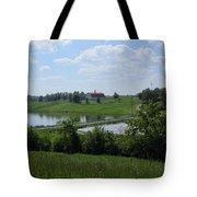 Sweet Alabama Barn Tote Bag