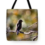 Sweet And Peaceful Tote Bag
