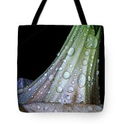 Sweet And Rainy Tote Bag