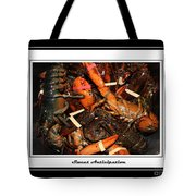 Sweet Anticipation Tote Bag
