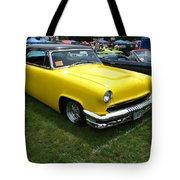 Sweet Citrus Tote Bag