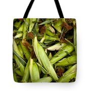 Sweet Corn Tote Bag