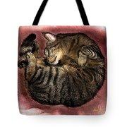 Sweet Dreams 2 Tote Bag