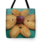 Sweet Flower Tote Bag