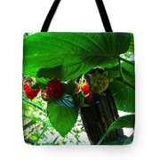 Sweet N Juicy Tote Bag