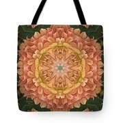 Sweet Peaches Tote Bag