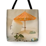 Sweet Sprouts Tote Bag