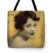Sweet Sue Just You Tote Bag