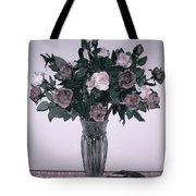 Sweet Valentine Bouquet  Tote Bag